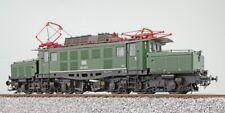 ESU 31123 E-Lok BR E94 194 126 der DB, Epoche IV, chromoxidgrün, H0