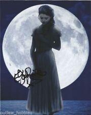 Emilie De Ravin once Upon a Time Autographed Signed 8x10 Photo COA #6