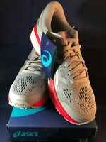 Asics  Gel Kayano 26 Womens Shoes Piedmont Gray Silver NEW IN BOX