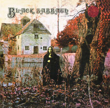 Black Sabbath - Black Sabbath (First Album) - 180gram Gatefold Vinyl LP *NEW*