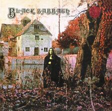 Black Sabbath - Black Sabbath (First Album) - 180 Gramm KLAPPCOVER VINYL LP NEU
