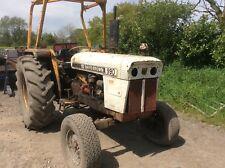 David brown 990 tractor. No vat.