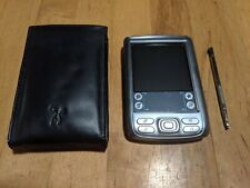 Palm One Zire 72s Pda With Stylus And Case