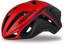 Specialized S-Works Evade Matte Red/Black Helmet - size M 55-59
