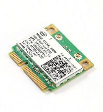 INTEL 5100 512ANX Advanced-N mini PCIe half Card for Dell ASUS SONY Notebook