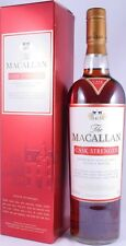 Macallan Cask Strength Highland scotch whisky 58,4% vol. Dettling & Marmot RARE