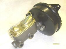 67 68 69 MUSTANG DISC BRAKE BOOSTER MASTER For AUTOMATIC TRANS  ALL NEW