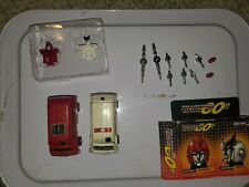 G1 transformers ironhide and ratchet