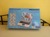 Kinderlerncomputer MEDION P84000 (MD 86338) Kinder Computer