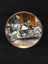 Harley-Davidson Collection Plates