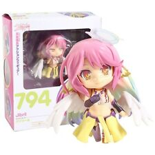 No Game No Life Nendoroid 794 Jibril PVC Action Figure New In Box
