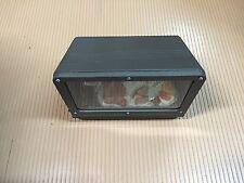 Techlight Wall Pack Metal Halide Light Fixture 100 Watts, 120/277 Volts