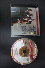 CD: Guarneri QuartetSibelius & Grieg String Quartets Philips 1989