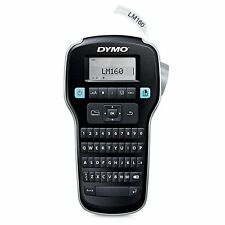 DYMO LabelManager 160 Hand Held Label Maker...New