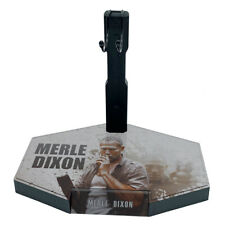 1/6 Scale Action Figure Stand The Walking Dead Merle Dixon #03