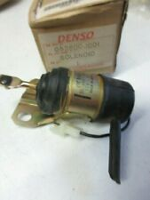 Denso Stop solenoid 052600-1001 15471-60010