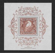 1999 Canada - Souvenir Sheet Millenium Issue - Dove of Peace - Mnh.