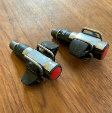 Look S-Track clipless pedals - Gravel-Cross