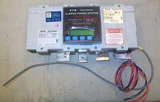 Eaton C-H CPS120208YSA Transient Voltage Surge Suppressor EMI Filter