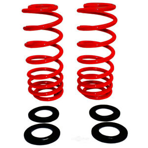 Air Spring to Coil Spring Conversion Kit Rear Westar CK-7808