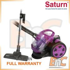 Cylinder Vacuum Cleaner Saturn ST-VC0256 700W Full Warranty Vac Hoover Clean