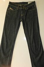 Diesel LIV stretch straight leg wash 0086C jeans size 25 length 32 New no tags