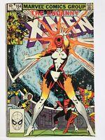 Uncanny X-Men #164 - 1st Carol Danvers as Binary Marvel Comics Avengers NM