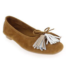 Chaussures plates et ballerines pour femme   eBay 26a7bfe8aef3