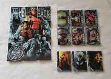 Inkworks Hellboy The Movie Trading Card Collection
