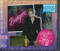 MILEY CYRUS-BANGERZ-JAPAN CD E78