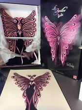 Le Papillon Barbie by Bob Mackie FAO Schwarz Exclusive - Mattel  23276 VTG 1999
