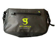 geckobrands waterproof dry bag fannypack