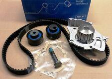 Timing Belt & Water Pump Kit For Citroen C5 C8 Peugeot 406 607 807 2.2HDi
