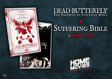Combo Davide Pesca: DEAD BUTTERFLY + SUFFERING BIBLE (2 DVD) [Home Movies]