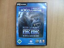 (PC) - PETER JACKSON´S KING KONG