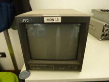 "JVC  TM A 101 G  MONITOR  10"""
