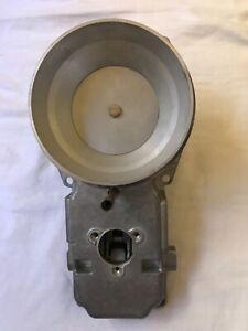 BMW E21 323i volume air flow sensor Bosch 0438120086