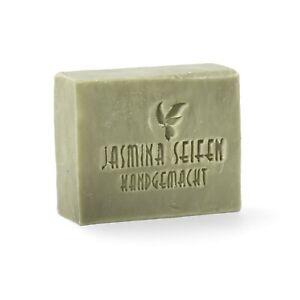 Schwefel Seife mit Olivenöl- gegen unreine Haut - frei von Duftstoffen, vegan🌿