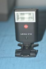 Leica Flash SF 20