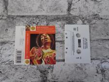 JIMI HENDRIX - Live In New York / Cassette Album Tape / 1839