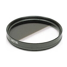 Hoya 55MM Half Neutral Density ND 4x Glass Filter. U.S. Authorized Dealer