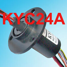 KYC24A Slip Ring(24 wires, 2A )