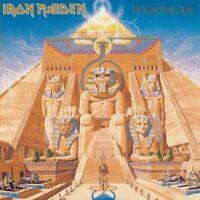 Powerslave [ECD] - Iron Maiden CD Sealed ! New !