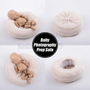 Neugeborenen Baby Deko Kopfkissen Fotografie Newborn Fotoshooting Kinderfoto NEU