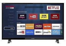 Sharp 40 Inch Full HD 1080p Smart TV