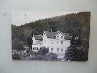 Ansichtskarte Bad Gandersheim a. Harz Hotel Waldschlößchen  (Nr.617)