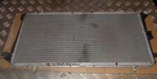 USED & GENUINE 1997 MGF MG F RADIATOR PT# PA66-GF30