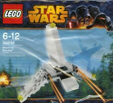 Lego Star Wars Imperial Shuttle Set 30246 Polybag 57 Pieces