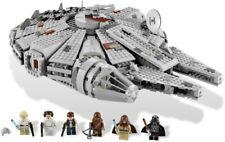 Lego Millennium Falcon (7965) Sellado De Fábrica