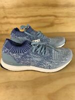 NEW Adidas Men's UltraBoost Uncaged Active Blue Shoes Size 9  B37693 NEW NWT